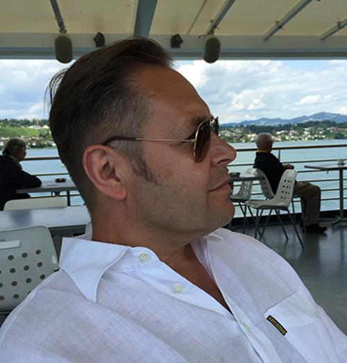 Nick Keca