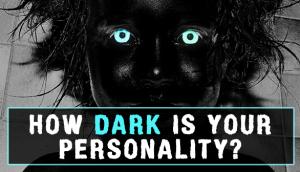 Dark Personality